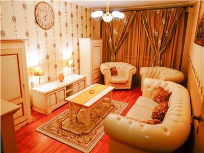 Apartament cu trei camere, segmentul LUX, Vlahuta, Brasov