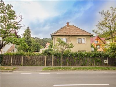 OFERTA REZERVATA!!!Casa singura in curte ,720 mp teren, Brasov