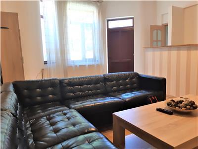 Apartament pe doua nivele, desfasurat pe 125 mp, Centrul Civic, Brasov