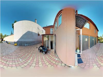 TUR VIRTUAL 3D!! Proprietate distinctiva, in concept  luminos
