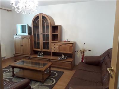 Apartament select, mobilat si utilat, zona Racadau