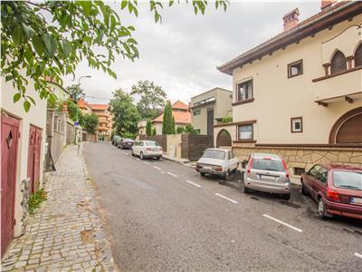 OFERTA VANDUTA!!!!! Apartament doua camere,in vila, MIhai Eminescu - Parcul Central Brasov