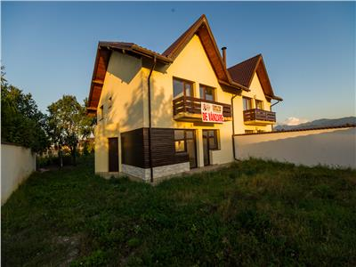 OFERTA TRANZACTIONATA!!Prietenoasa casa, in infrastructura locala avantajoasa, Brasov