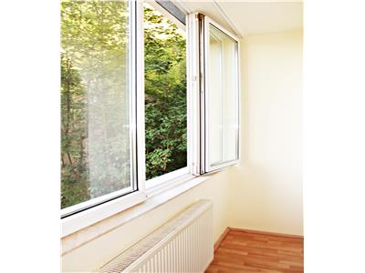 Apartament doua camere, imbratisat de miracolul naturii