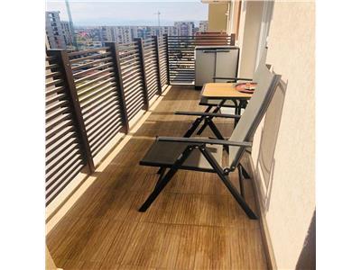 Apartament clasa LUX, garaj subteran, Urban Pentha, Brasov