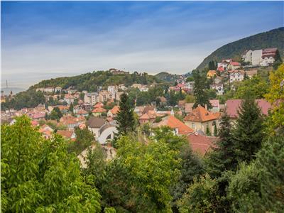 Apartament decomandat, regim vila, zona Drumul Poienii, Brasov