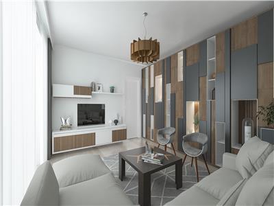 Apartament 3 camere, constructie noua, conditii apreciabile, Brasov
