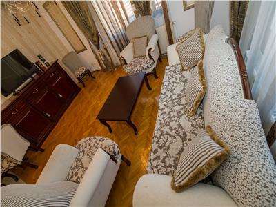 OFERTA REZERVATA!!! Resedinta cu parfum aristocrat, Centrul Istoric -Cetatea Brasov
