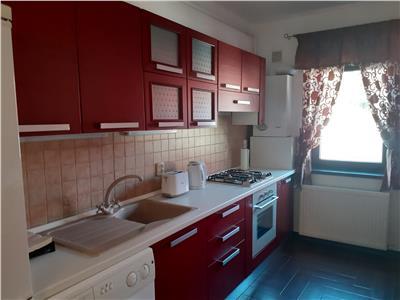 Apartament casual 3 camere, bloc nou, Brasov