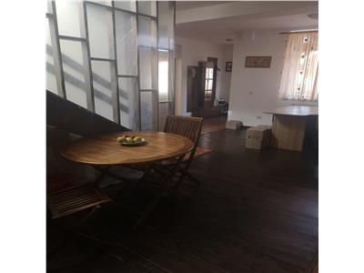 Casa situata in inima Brasovului