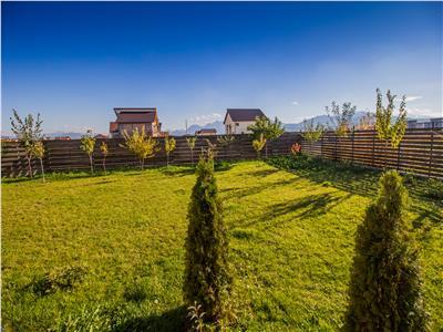 Vila SOLARA, dotari de exceptie, Sanpetru, Brasov