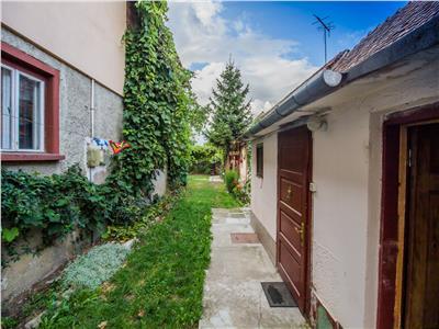 Corp de casa, conditii avantajoase, Central, Brasov