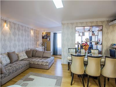 TUR VIRTUAL!! Reprezentativ penthouse, 170mp, caminul care te tine la inaltime, Central,Brasov
