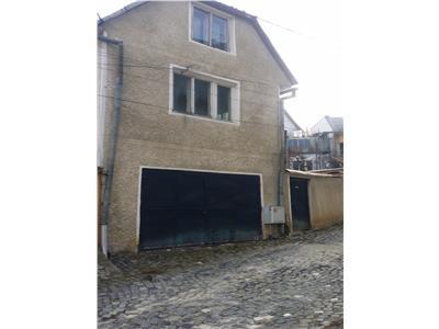 OFERTA TRANZACTIONATA!!!!Casa singur in curte, cu garaj, Cetatea Veche Brasov