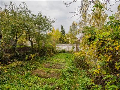 OFERTA REZERVATA!!! Corp de casa, cu gradina proprie, zona Drumul Poienii , Brasov