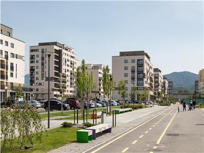 Apartament High Class, concept unic, Brasov