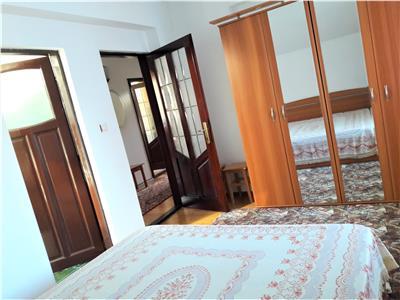 Apartament in vila, decomandat, doua bai, Drumul Poienii, Brasov