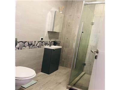 Penthouse clasa LUX, privilegiat de privelistea panoramica, Brasov