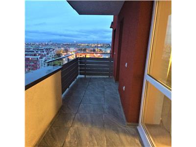 SPECIAL! Proprietate imbratisata de terase,pe doua nivele,Brasov, Avantgarden