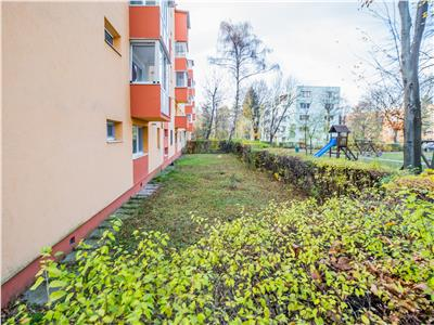 OFERTA TRANZACTIONATA!!  Apartament doua camere conditi avantajoase,Astra, Brasov.