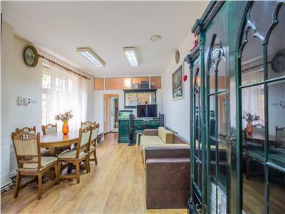 Garsoniera in casa, conditii speciale, Central, Brasov