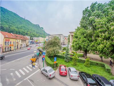 OFERTA REZERVATA!!!Proprietate in vila, Piata Teatrului, Brasov
