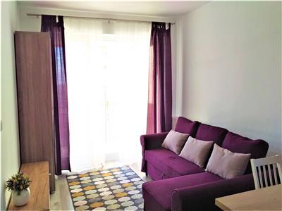 Apartament de inchiriat in cel mai popular complex rezidential, Coresi, Brasov