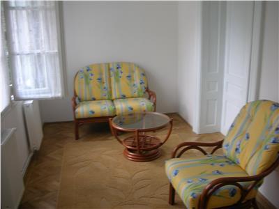 Apartament in vila,