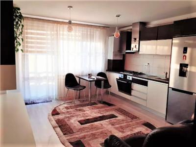 Garsoniera in noul complex rezidential Urban Invest, Brasov.