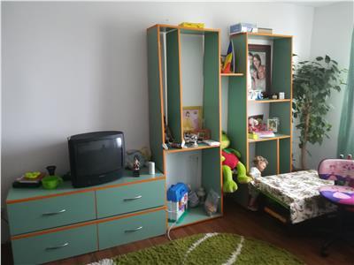 Apartament cu 3 camere mobilat/utilat pe Calea Bucuresti, Brasov