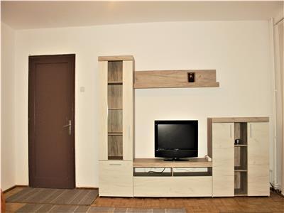 Apartament cu 2 camere de inchiriat Brasov