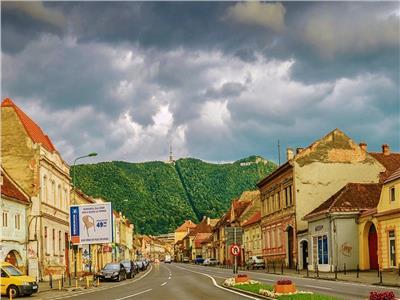 Proprietate pe 120 mp, Exclusiv pentru investitori, Central, Brasov