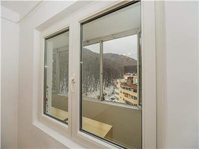 OFERTA TRANZACTIONATA!!Proprietate cu terasa generoasa, conditii particulare, pozitionare panoramica