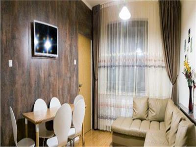 Apartament decomandat, structura deosebita, Centrul Istoric, Brasov