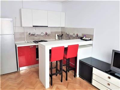 Apartament cu 2 camere, Central, Brasov