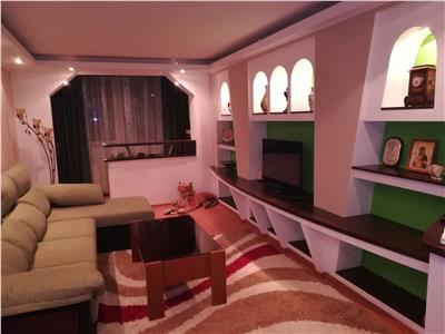 Apartament cu doua camere, Scriitorilor, Brasov