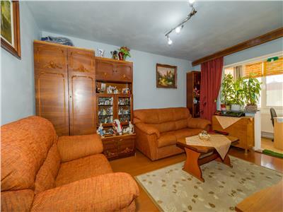 Apartament luminos, pozitionare avantajoasa, Tractorul, Brasov