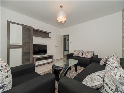 Apartament constructie noua, doua balcoane, Avantgarden 3, Brasov