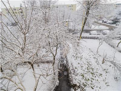 OFERTA TRANZACTIONATA!!!Proprietate in zona rasfatata de spatiu verde, etaj 2, doua balcoane, Brasov