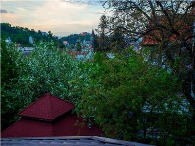 Pensiune, Centrul istoric, Brasov