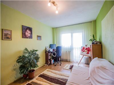 Apartament 3 camere, vedere catre padure, compozitie luminoasa, Racadau
