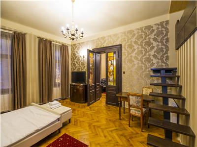 OFERTA TRANZACTIONATA! Proprietate,segmentul aristocratic,Centrul Istoric- Republicii, Brasov