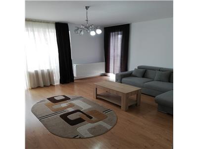 Apartament simpatic, pentru cei dornici sa locuiasca in Avantgarden.