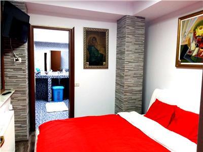 Apartament 4 camere, renovat recent, cu o priveliste mirifica, Poiana Brasov