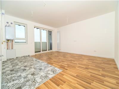 Apartament tip studio, pozitionare avantajoasa, constructie noua, finalizata
