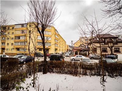 OFERTA REZERVATA!!!  Oportunitate! Spatiu comercial/ rezidential, zonare excelenta,Parcul de sahisti, Brasov