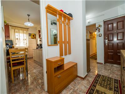 OFERTA TRANZACTIONATA!  SPECIAL!! Apartament luminos, pe 90mp,Tractorul, Brasov