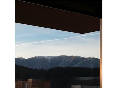 OFERTA REZERVATA!! Apartament cu vedere spre munte, la prima inchiriere, langa Parcul Noua.