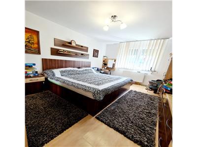 Apartament trei camere mobilat modern, Avantgarden, Brasov
