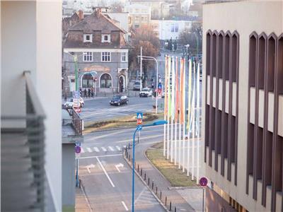 OFERTA REZERVATA!!!Nou rezidential, LUX, vis a vis de Universitatea Transilvania Brasov